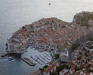 Tourism threatens Croatia's 'GoT' town
