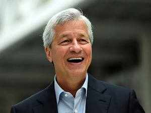JPMorgan CEO Jamie Dimon bets on India story