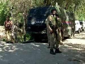 Kashmir: Five LeT terrorists gunned down in Bandipora