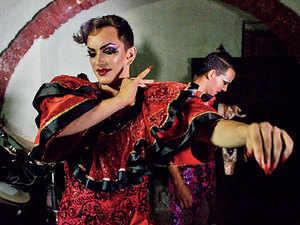Santa Clara: Che Guevara's city but also Cuba's gay haven