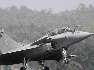 Rafale deal: We chose Reliance, Dassault Aviation clarifies