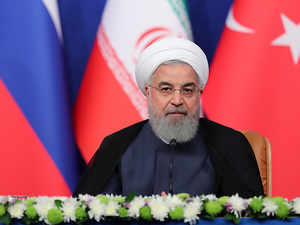 Iran will defeat Trump just like it did Saddam, won't abandon missiles: Rouhani