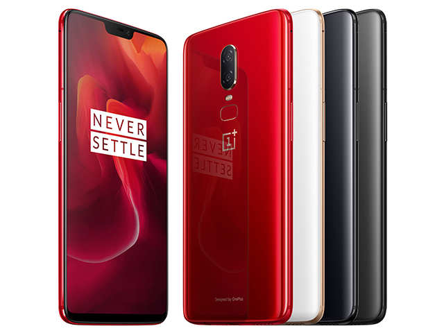 Android Pie 9.0 update with Adaptive Battery feature now available for OnePlus 6