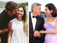 Isha-Anand's engagement city is also home to George-Amal Clooney