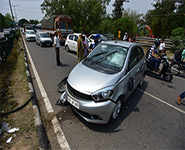 Now, Rs 15 lakh accident cover a must