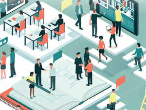 massive open online courses have got a second wind the economic times