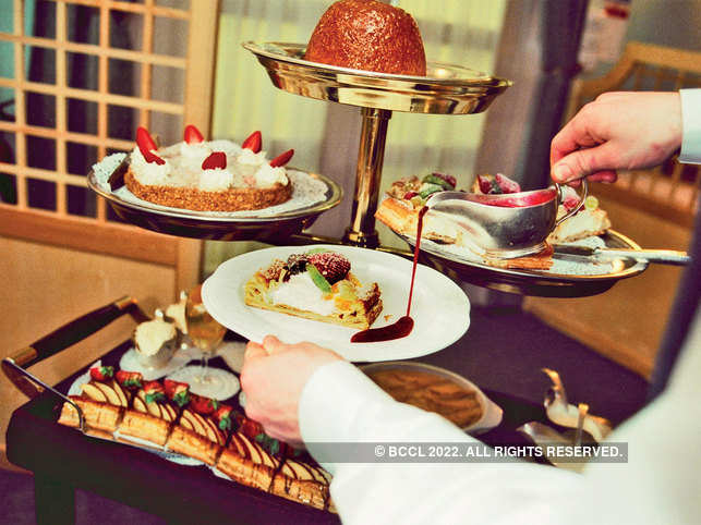 Vanishing desserts: How & why a integral part of the dineout experience came to an end