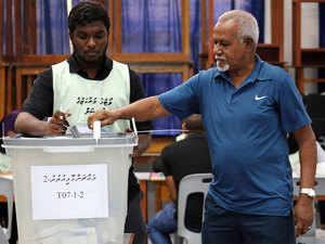 Maldives-Reuters