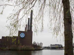 Volkswagen-AFP