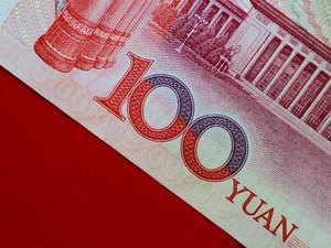Chinas Debt Rises To USD 258 Trillion