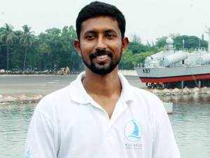 Abhilash Tomy, injured Navy commander, to be picked up by French vessel in next few hours