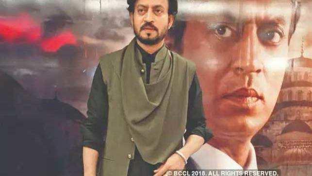 Watch: Bangladesh chooses Irrfan Khan's 'No Bed of Roses' for Oscars