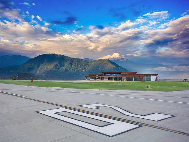 Sikkim's first airport at Pakyong: 10 things to know - Sikkim