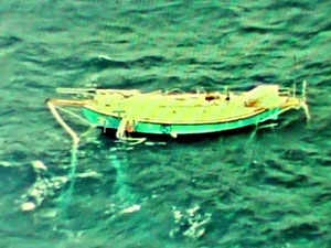French vessel closer to location of injured Indian Navy Commander: Australian maritime authorities