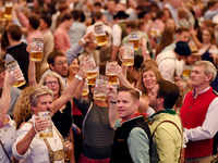 Love beer? Then you should be at Oktoberfest; here's your definitive guide