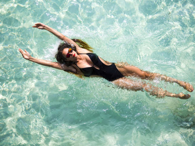67a22cb7bf6c7 Who says swimsuits need to be waterproof   - The Economic Times