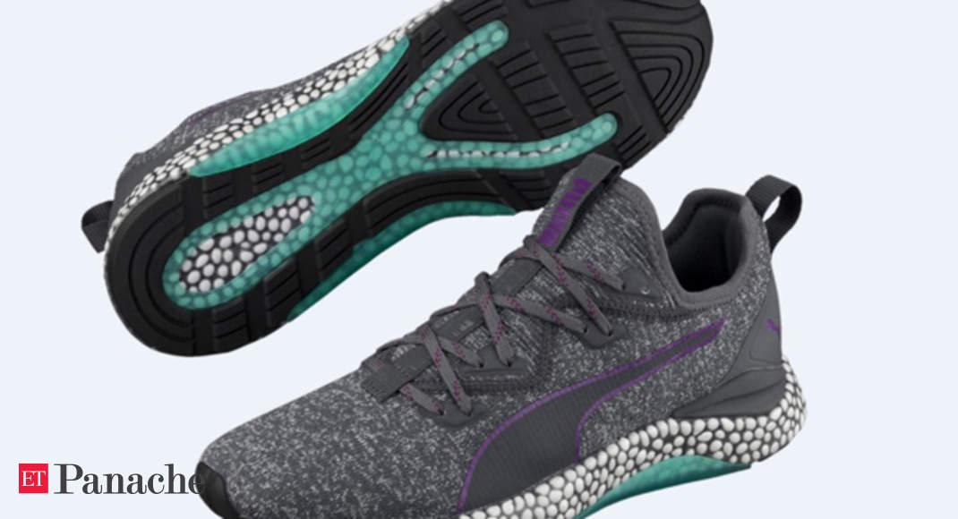 hybrid runner: Puma Hybrid Runner is