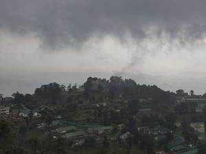 Heavy rains lash Himachal, IMD issues warning for next 36 hours