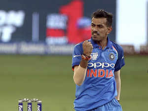 Skilful bowling pool behind India's success: Chahal