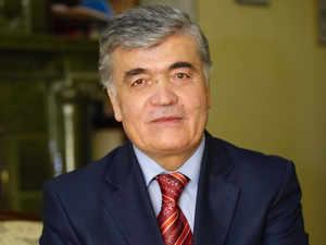 I.Nematov