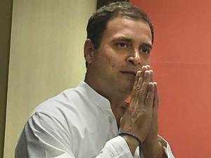 SPG ex-chief Vivek Srivastav rubbishes Rahul Gandhi's claim