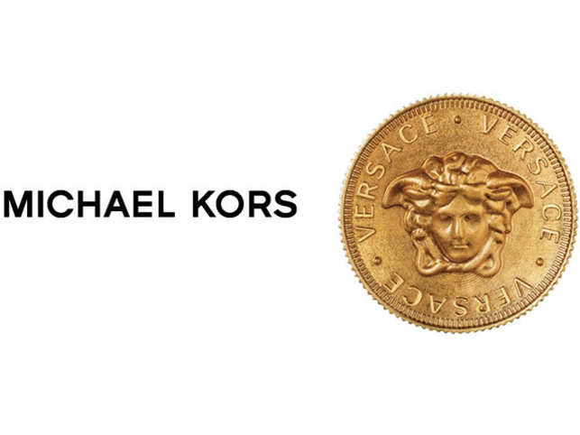 Michael Kors Nears Deal for Versace for More Than 2 Billion Euros