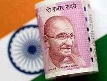 Rupee falls 43 paise against dollar as crude reclaims $80-mark
