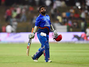 Image result for Afghanistan wicket-keeper batsman Mohammad Shahzad