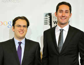 Instagram co-founders Kevin Systrom, Mike Krieger step down from the company, plan to take time off