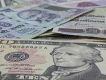 Rupee opens weak at 72.91 per dollar