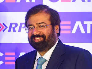 Embrace digital or perish: Harsh Goenka