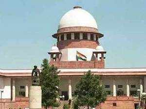 Can't disqualify tainted netas, SC leaves it to Parliament