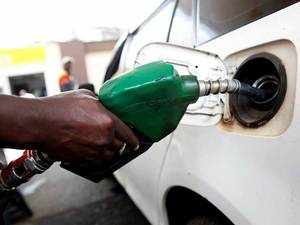 Fuel prices continue to surge, rates at all-time high across country
