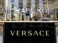 Sold! Michael Kors snaps up fashion icon Versace in $2.12 bn deal