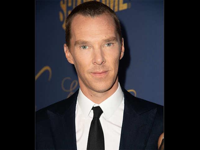 Benedict Cumberbatch wikipedia