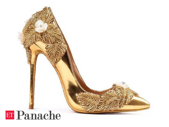 world's most expensive pair of shoes