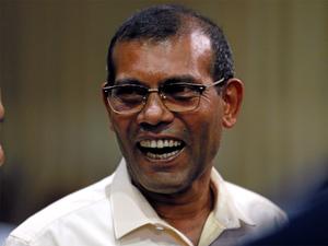 Nasheed-reuters