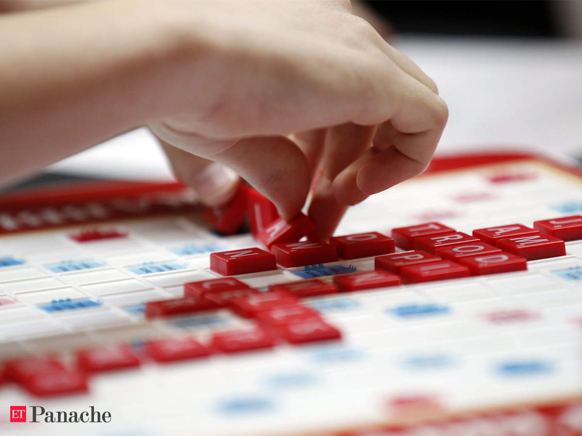 Scrabbles Ok With Two More 2 Letter Words The Economic Times