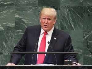 Full Text Of Us President Donald Trumps Speech At The Un General