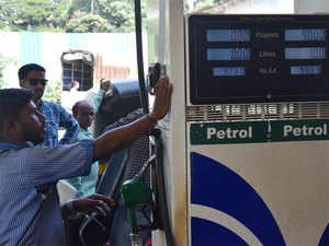 Fuel stations upgrade dispensers to display three-digit rates