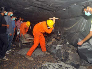 Coal India pushes back 1 billion tonnes output target by 6 years to 2026