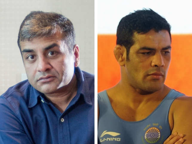 Why Samir Modi has a problem with Sushil Kumar's Asian Games appearance
