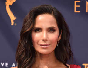 Padma Lakshmi was raped at the age of 16, believed the attack was her fault