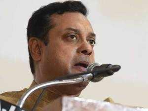 Aadhaar verdict: It's a big victory for pro-poor Modi government, says Sambit Patra
