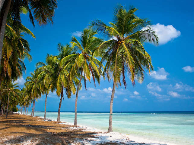 Government set to invite private players for making India's islands world class tourist hubs