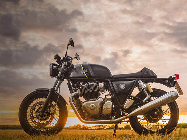 Royal Enfield 650 Twins Launched In Us India Launch Soon Meet The