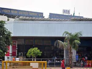 Patna-airport