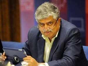 A landmark judgment in favour of Aadhaar: Nandan Nilekani on SC verdict