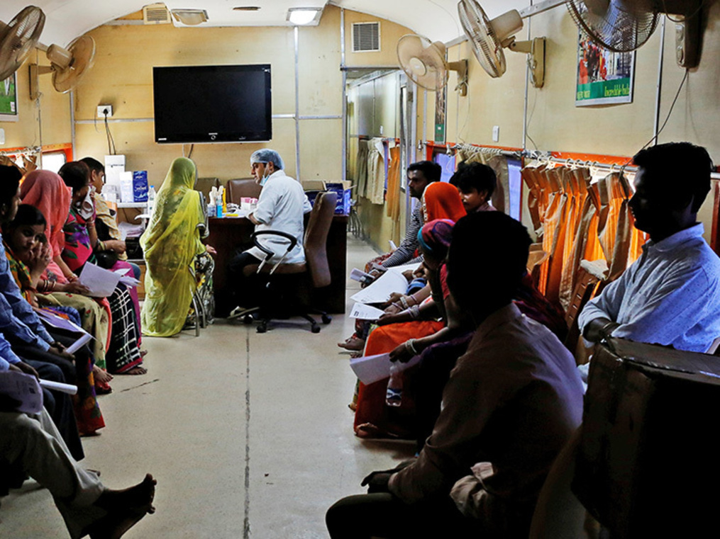 The many challenges ahead of Ayushman Bharat