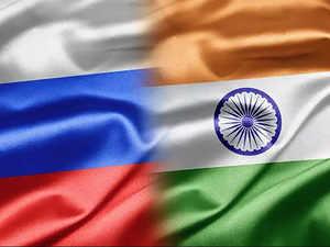 India- Russia Ties